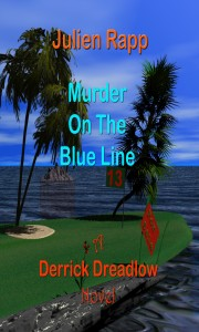 Blue Line Murder Master v6 Amz