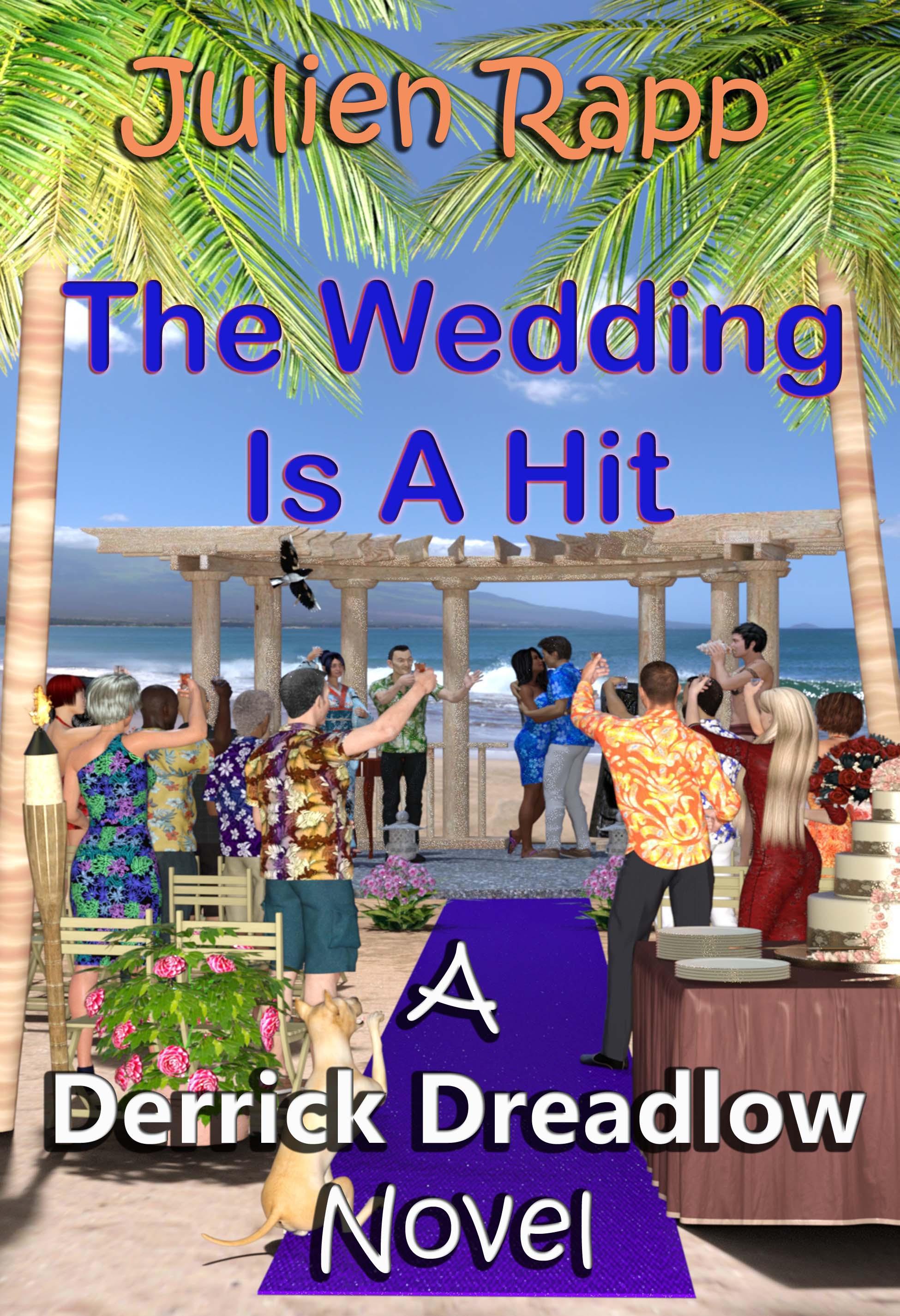 Maui Wedding Cover v12 v2d